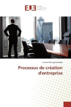 Mbeng Assamba | Processus de création d'entreprise | Buch | sack.de