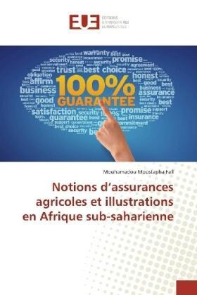 Fall | Notions d'assurances agricoles et illustrations en Afrique sub-saharienne | Buch | sack.de