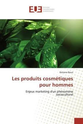 Boun | Les produits cosmétiques pour hommes | Buch | sack.de
