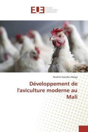 Développement de l'aviculture moderne au Mali | Buch | sack.de