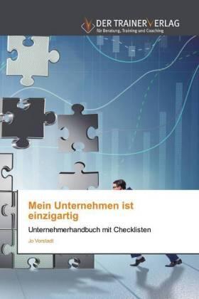 Mein Unternehmen ist einzigartig   Buch   sack.de
