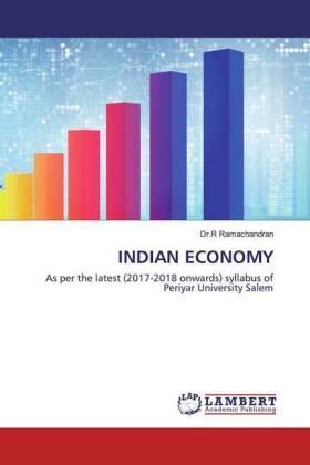 INDIAN ECONOMY | Buch | sack.de