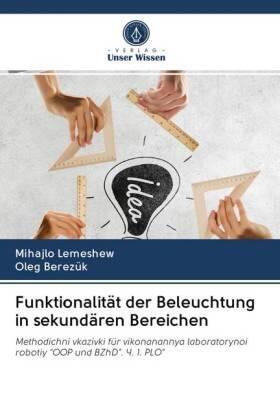 Funktionalität der Beleuchtung in sekundären Bereichen | Buch | sack.de