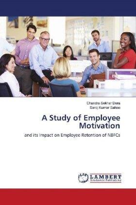 A Study of Employee Motivation | Buch | sack.de