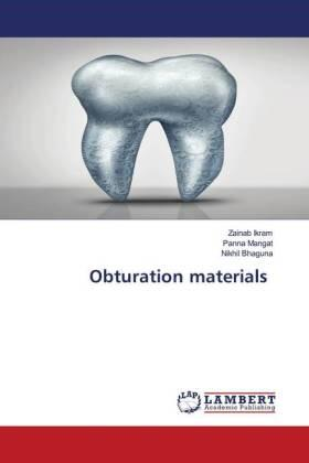 Obturation materials | Buch | sack.de