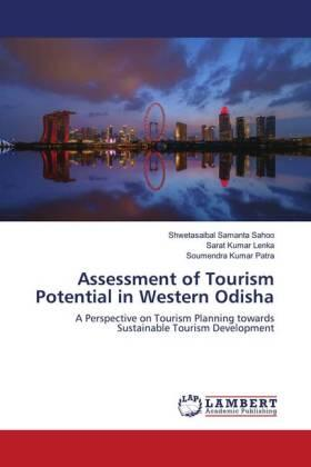 Assessment of Tourism Potential in Western Odisha | Buch | sack.de