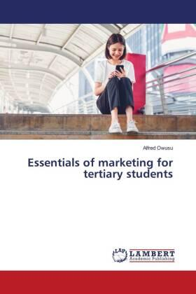 Essentials of marketing for tertiary students | Buch | sack.de