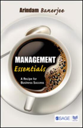 Banerjee | Management Essentials | Buch | sack.de