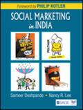 Deshpande / Lee |  Social Marketing in India | Buch |  Sack Fachmedien