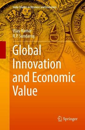Kumar / Sundarraj | Global Innovation and Economic Value | Buch | sack.de