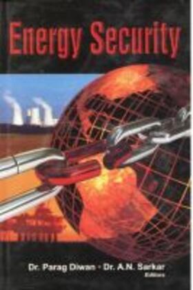 Energy Security | Buch | sack.de