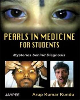 Kundu   Pearls in Medicine for Students   Buch   sack.de