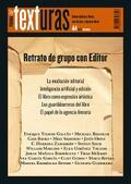Guerrero / Bhaskar / Giménez Toledo |  Texturas 44: Retrato de grupo con Editor | eBook | Sack Fachmedien