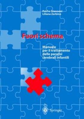 Giannoni / Zerbino   Fuori schema   Buch   sack.de