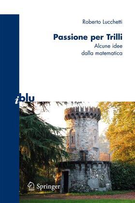 Lucchetti | Passione per Trilli | Buch | sack.de