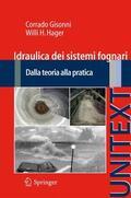 Corrado / Hager |  Idraulica dei sistemi fognari | Buch |  Sack Fachmedien