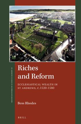 Rhodes | Riches and Reform | Buch | sack.de