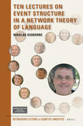 Gisborne    Ten Lectures on Event Structure in a Network Theory of Language   Buch    Sack Fachmedien