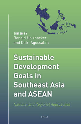 Sustainable Development Goals in Southeast Asia and ASEAN | Buch | sack.de