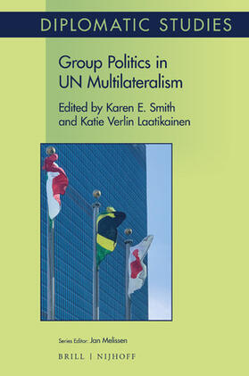 Group Politics in Un Multilateralism | Buch | sack.de