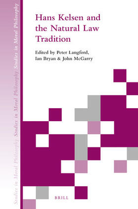 Langford / Bryan / McGarry | Hans Kelsen and the Natural Law Tradition | Buch | sack.de