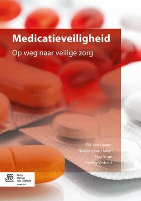van Haaren / van Halem / Stuut   Medicatieveiligheid   Buch   sack.de