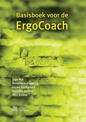 Mol / Knibbe / Boomgaard   Basisboek voor de ErgoCoach   Buch   sack.de