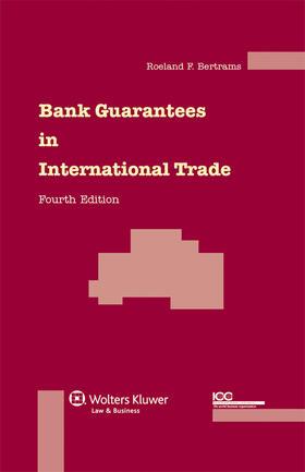 Bertrams   Bank Guarantees in International Trade   Buch   sack.de