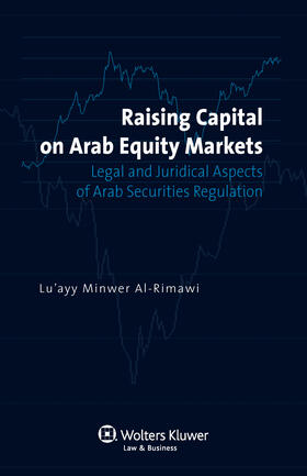 Al-Rimawi | Raising Capital on Arab Equity Markets | Buch | sack.de
