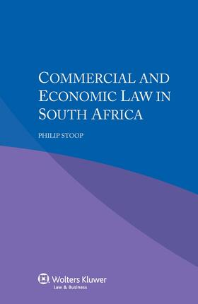 Stoop | Commercial and Economic Law in | Buch | sack.de