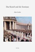 Greiler, A.    Das Konzil und die Seminare   Buch    Sack Fachmedien
