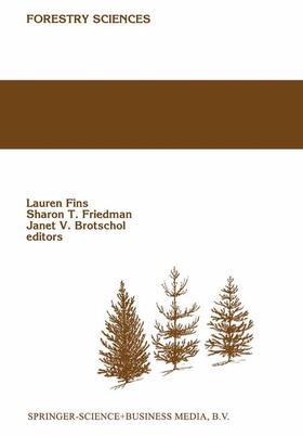 Fins / Friedman / Brotschol   Handbook of Quantitative Forest Genetics   Buch   sack.de