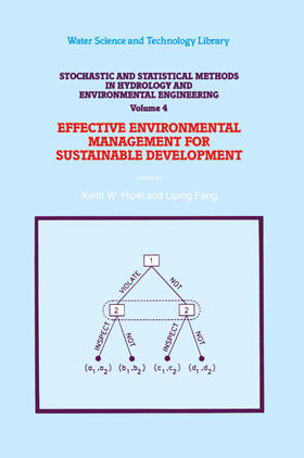 Hipel / Liping Fang | Stochastic and Statistical Methods in Hydrology and Environmental Engineering | Buch | sack.de