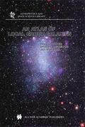 Hodge / Skelton / Ashizawa |  An Atlas of Local Group Galaxies | Buch |  Sack Fachmedien