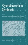 Rai / Rasmussen / Bergman |  Cyanobacteria in Symbiosis | Buch |  Sack Fachmedien
