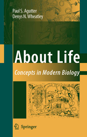 Agutter / Wheatley | About Life | Buch | sack.de