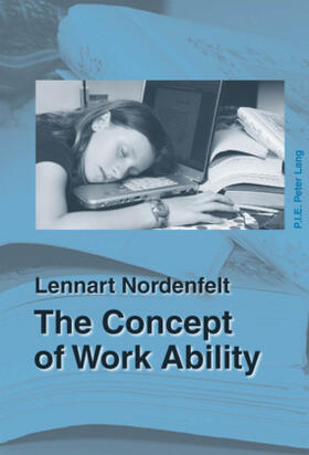 Nordenfelt | The Concept of Work Ability | Buch | sack.de