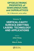 Cheng / Dutta |  Vertical-Cavity Surface-Emitting Lasers | Buch |  Sack Fachmedien