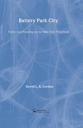 Gordon | Battery Park City | Buch | sack.de