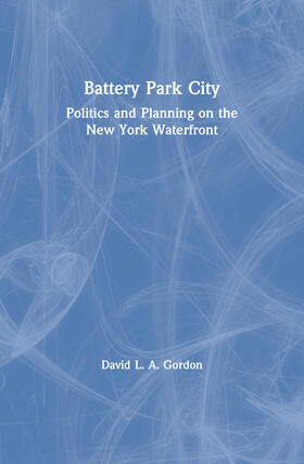 Gordon | Battery Park City | Buch | sack.de