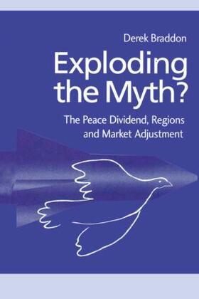 Braddon | Exploding the Myth? | Buch | sack.de