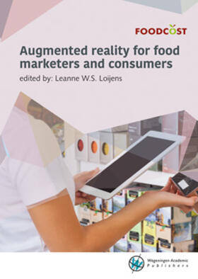 Loijens | Augmented reality for food marketers and consumers | Buch | sack.de