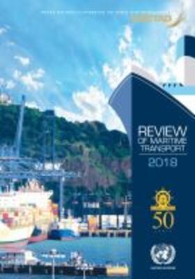 Review of Maritime Transport 2018 | Buch | sack.de
