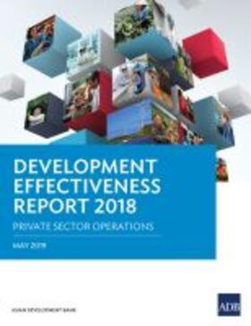 Development Effectiveness Report 2018 | Buch | sack.de