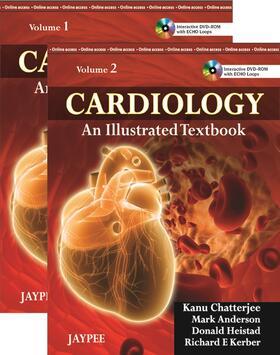 Chatterjee / Anderson / Heistad | Cardiology | Buch | sack.de
