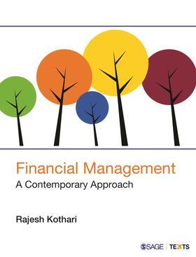 Kothari | Financial Management | Buch | sack.de