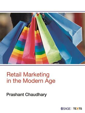 Chaudhary | Retail Marketing in the Modern Age | Buch | sack.de
