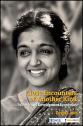 Jain | Close Encounters of Another Kind | Buch | sack.de