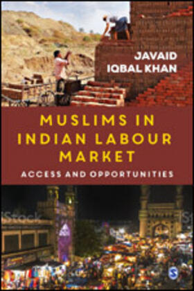 Khan | Muslims in Indian Labour Market | Buch | sack.de