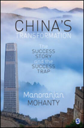Mohanty | China's Transformation | Buch | sack.de